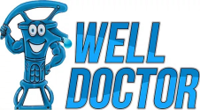 Well Doctor Logo